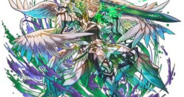 【パズドラ】覚醒天ルシの評価と使い道!おすすめの潜在覚醒