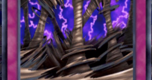 【遊戯王デュエルリンクス】竜巻海竜壁の評価と入手方法