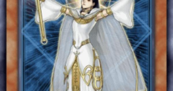 【遊戯王デュエルリンクス】ライトロードマジシャンライラの評価と入手方法