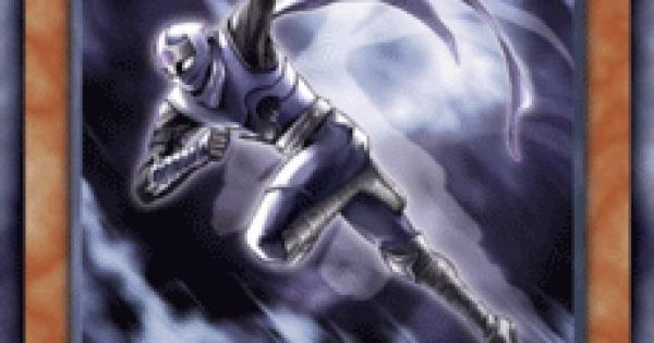【遊戯王デュエルリンクス】悪シノビの評価と入手方法