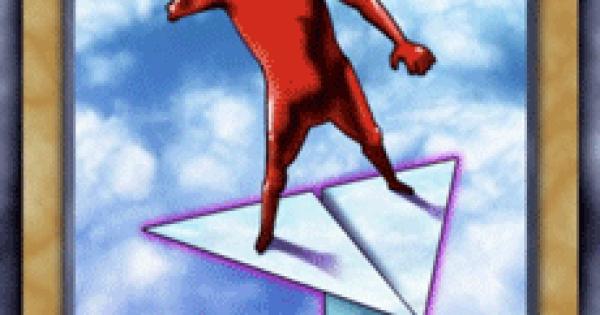 【遊戯王デュエルリンクス】アイツの評価と入手方法