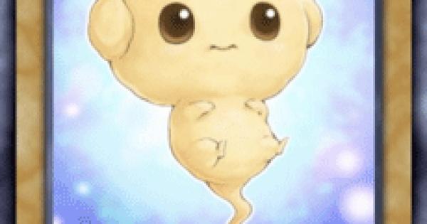【遊戯王デュエルリンクス】雲魔物-スモークボール-の評価と入手方法