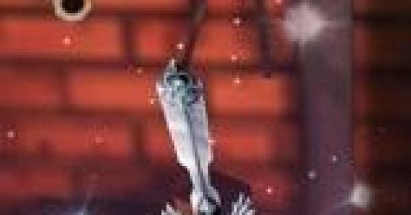 【白猫】クライヴ(クリスマス)モチーフ/封印の剣/魔剣の評価とスキル