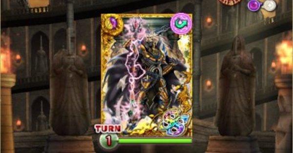 【黒猫のウィズ】新春!黒ウィズチャレンジ第17階層攻略&デッキ構成