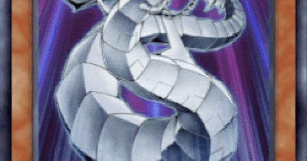 【遊戯王デュエルリンクス】サイバードラゴンの評価と入手方法