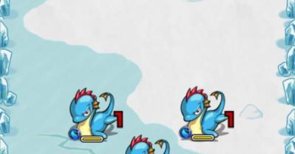 【モンスト】ネッシー【極】攻略「衝撃!湖に潜む恐竜の正体」適正パーティ