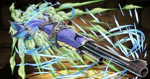 【パズドラ】レイギエナ装備(アシスト進化)の評価と使い道|モンハンコラボ