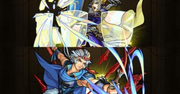 【モンスト】光の戦士たちの最新評価と適正クエスト