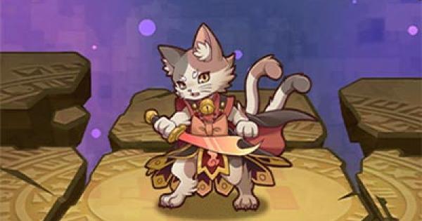 【サモンズボード】赤化猫の評価と使い方