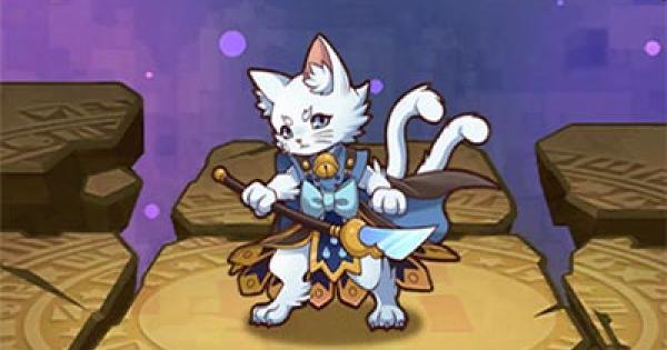 【サモンズボード】青化猫の評価と使い方
