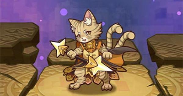 【サモンズボード】黄化猫の評価と使い方