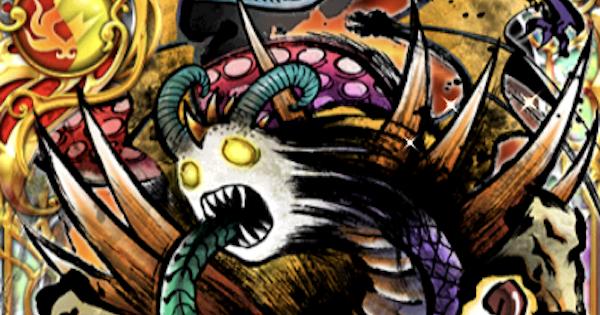 【黒猫のウィズ】絵の怪物(新説桃娘伝2)の評価