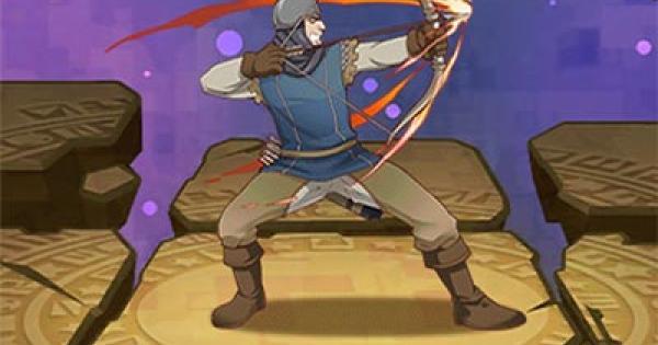 【サモンズボード】ルシタニア弓兵の評価と使い方