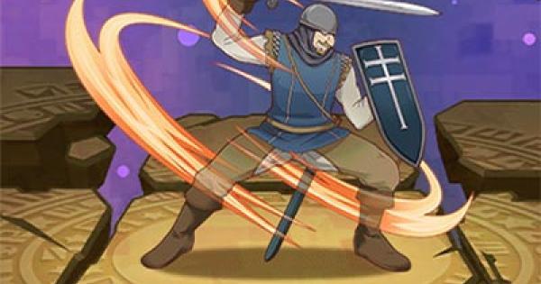 【サモンズボード】ルシタニア剣兵の評価と使い方