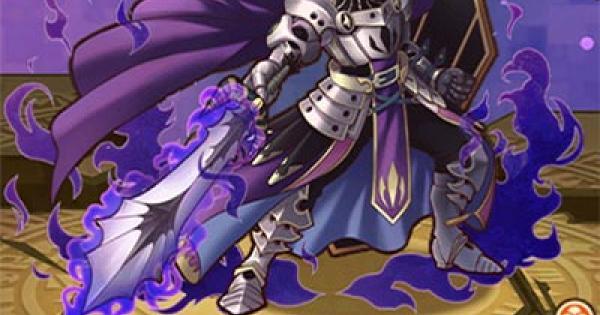【サモンズボード】闇の騎士の評価と使い方