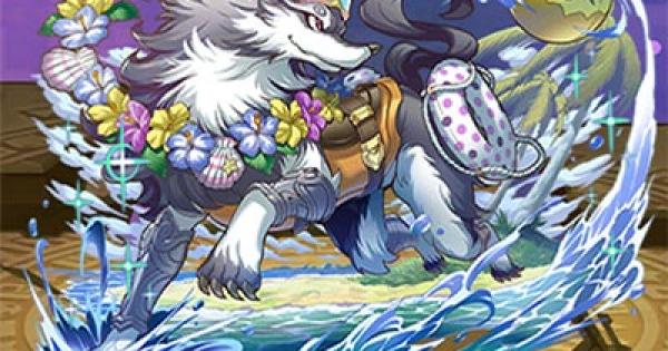 【サモンズボード】水着ヤトガミの評価とスキル性能