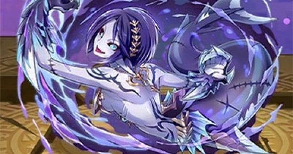【サモンズボード】豪儀な鮫姫カルカの評価と使い方
