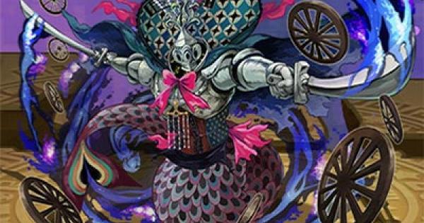 【サモンズボード】人魚の魔女の評価と使い方