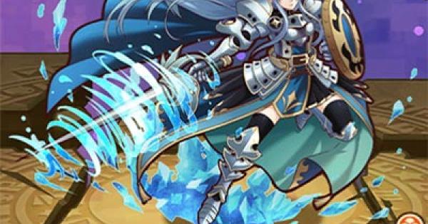 【サモンズボード】水の騎士の評価と使い方