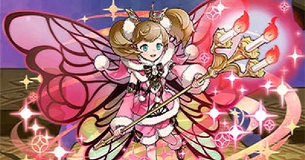 【サモンズボード】聖火の妖精・キャンドラの評価と使い方