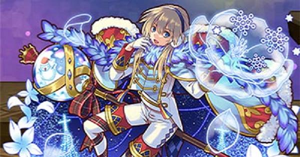 【サモンズボード】白華の魔導士・ヨリンゲルの評価と使い方