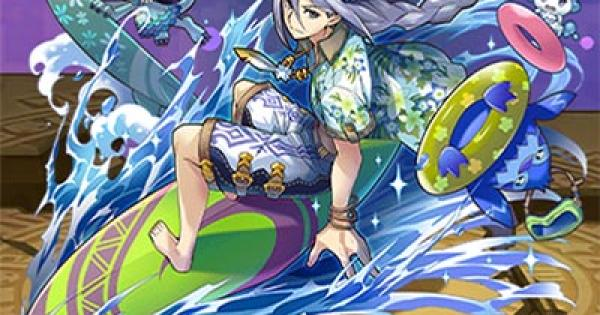 【サモンズボード】表彰台の支配神フレイの評価とスキル性能