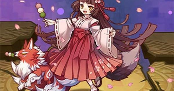【サモンズボード】お団子リンカ&キュウビの評価と使い方