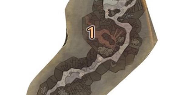【モンハンワールド】龍結晶の地のマップ・入手可能素材一覧【MHW】