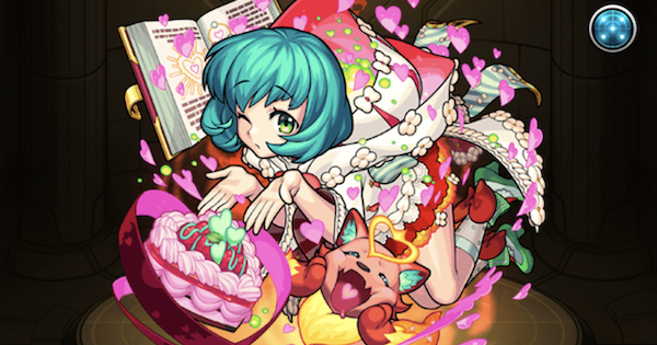 【モンスト】ノンノ(バレンタイン)の最新評価とステータス