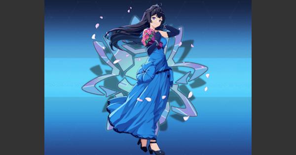 【崩壊3rd】芽衣・記念日(聖痕)の評価とスキル