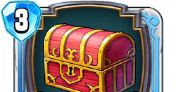 【ドラクエライバルズ】宝の小箱の評価【ライバルズ】