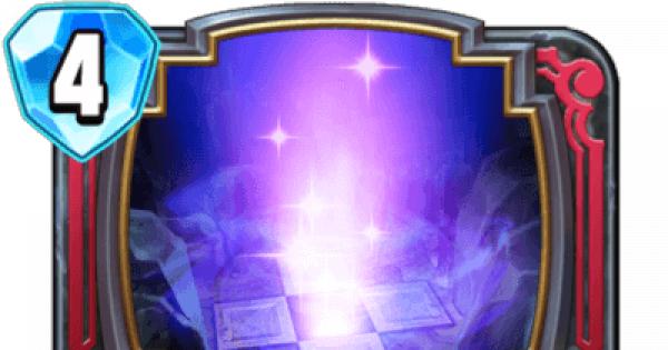 【ドラクエライバルズ】魔力の泉の評価【ライバルズ】