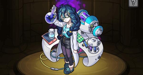 【モンスト】Dr.マターの最新評価と適正クエスト
