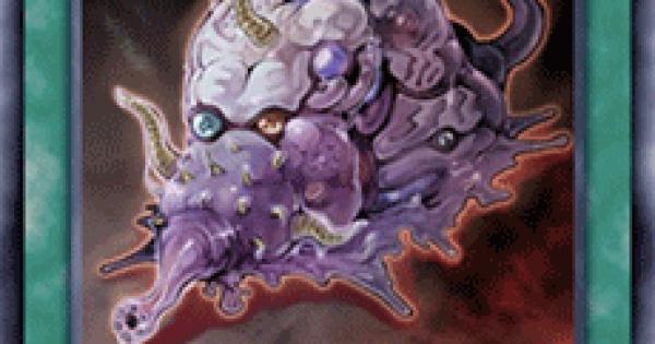 【遊戯王デュエルリンクス】侵食細胞「A」の評価と入手方法
