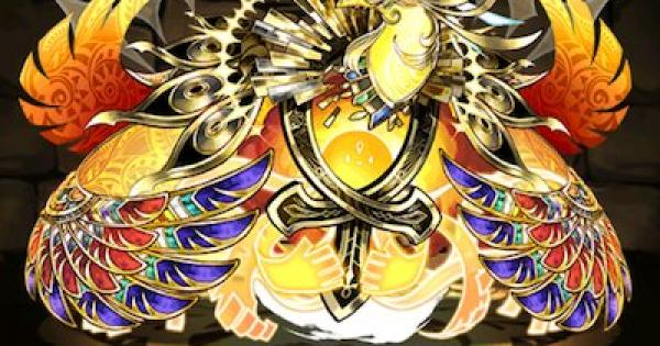 【パズドラ】光火アテン(究極進化)の評価と使い道!おすすめの潜在覚醒