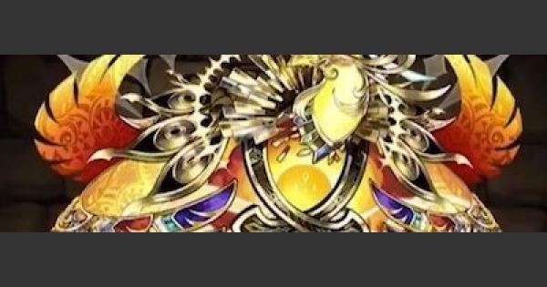 【パズドラ】光火アテンの最新テンプレパーティ
