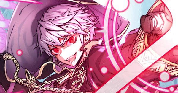 【FEH】闇ルフレ男(邪竜)の評価!個体値とおすすめスキル継承【FEヒーローズ】