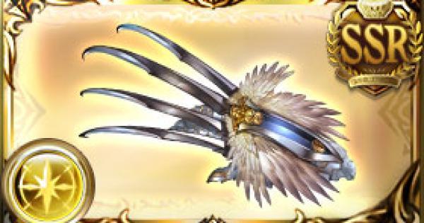 【グラブル】ミトロンの籠手(メタ拳)の評価/最終解放後の性能【グランブルーファンタジー】