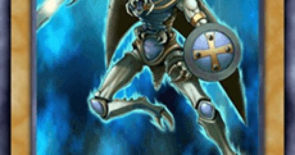 【遊戯王デュエルリンクス】甲虫装甲騎士の評価と入手方法