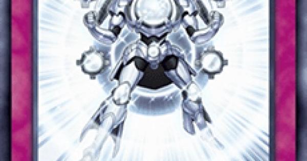 【遊戯王デュエルリンクス】聖なる鎧 -ミラーメール-の評価と入手方法