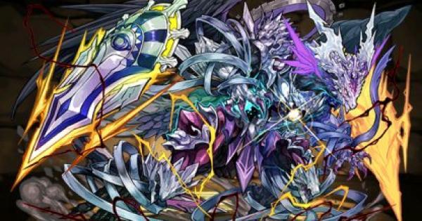 【パズドラ】闇ラードラの評価と使い道と入手方法!おすすめの潜在覚醒