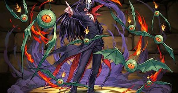 【パズドラ】鴉(からす)の評価と使い道|幽遊白書コラボ