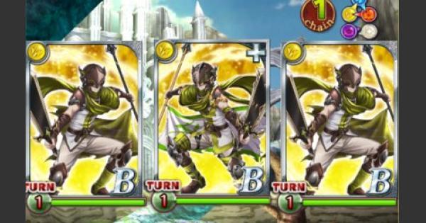 【黒猫のウィズ】バースオブニューオーダー ハード2攻略&デッキ構成