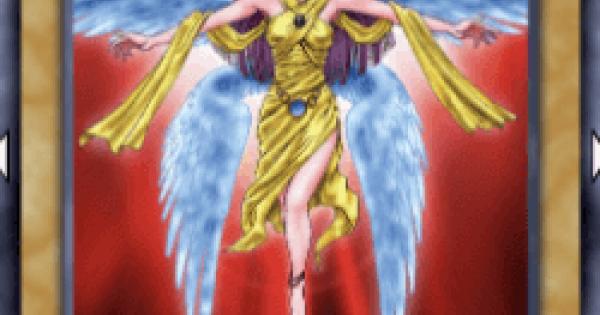【遊戯王デュエルリンクス】翼を織りなす者の評価と入手方法