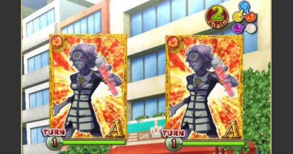 【黒猫のウィズ】セーラームーン2匹の黒猫ハード中級攻略&デッキ構成