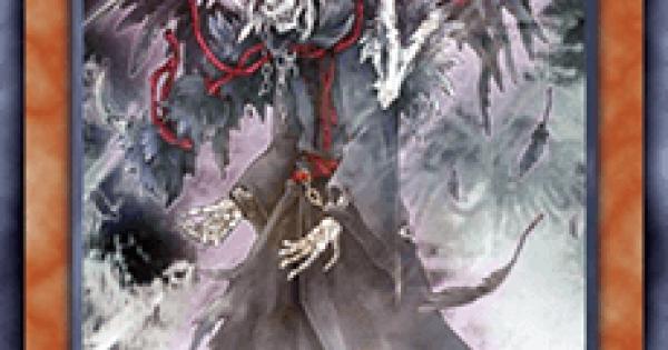 【遊戯王デュエルリンクス】魔轟神ウルストスの評価と入手方法
