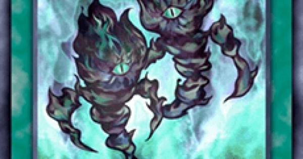 【遊戯王デュエルリンクス】終焉の焔の評価と入手方法