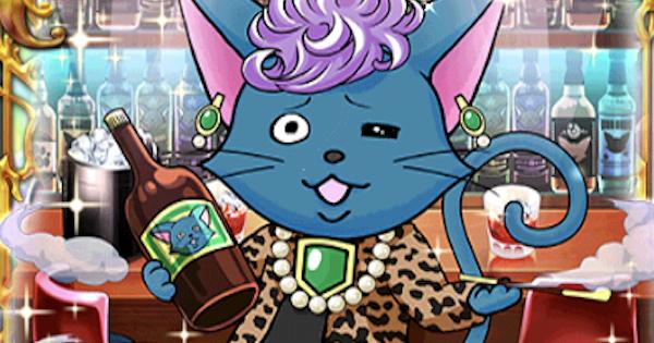 嘘猫のウィズ(アイドルキャッツ2/火水)の評価