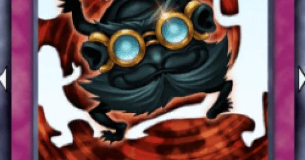 【遊戯王デュエルリンクス】逆さ眼鏡の評価と入手方法