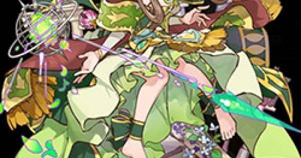【メルスト】「来護の風姫」スクルドの評価とステータス【メルクストーリア】